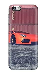 Rolando Sawyer Johnson's Shop 8708890K99761021 Iphone 6 Plus Lamborghini Tpu Silicone Gel Case Cover. Fits Iphone 6 Plus