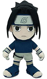 Naruto Plushie Gang by plushiewushie on DeviantArt