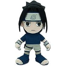 Great Eastern Naruto Sasuke Stuffed Plush Doll
