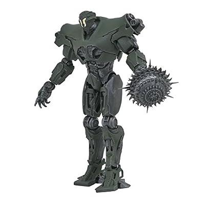 DIAMOND SELECT TOYS Pacific Rim Uprising: Titan Redeemer Select Action Figure: Toys & Games