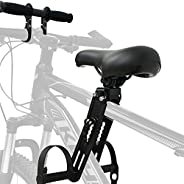 FA.cbj3 Child Mountain Bike Bicycle Seat, Easy-to-Install Child Infant Bicycle Seat, Front-Mounted Bicycle Sea