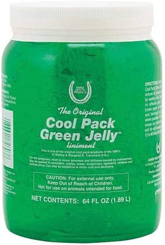Farnam – Cool Pack Green Jelly: Amazon.es: Productos para mascotas