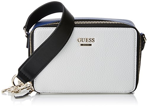 Hobo Multi Bags Varios Mujer Bolsos GUESS bandolera Colores White 5gx8aqwq