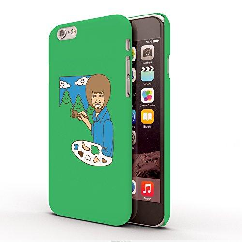 Koveru Back Cover Case for Apple iPhone 6 - Painter Babu