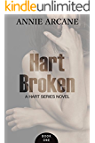 Hart Broken (The Hart Series, Book 1)