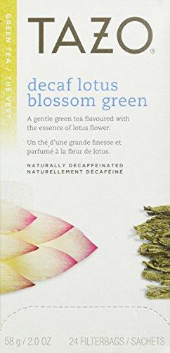- Tazo0174; Lotus Tea, Decaffeinated, Filter Bags (24-pc.)