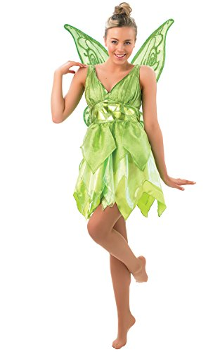 Small Ladies Tinkerbell (Mens Tinkerbell Costume)
