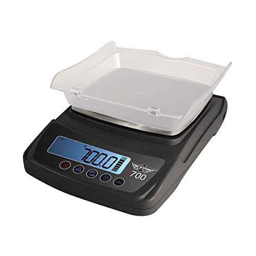 My Weigh iBalance i700 Table Top Precision Digital Scale by My Weigh by My Weigh