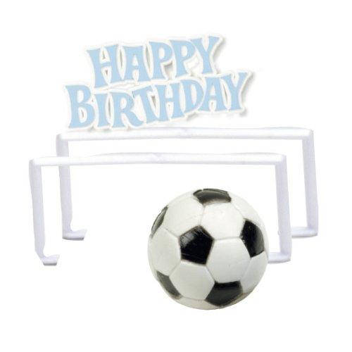 Anniversary House - Adorno para tarta de cumpleaños, diseño ...