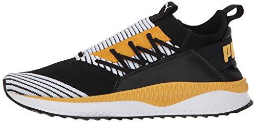 puma mineral White Tsugi Yellow Black Puma Adulto – Unisex Jun Sneaker 0gaxwCqz