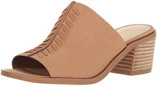 Nine West Women's Rahima Nubuck Mule