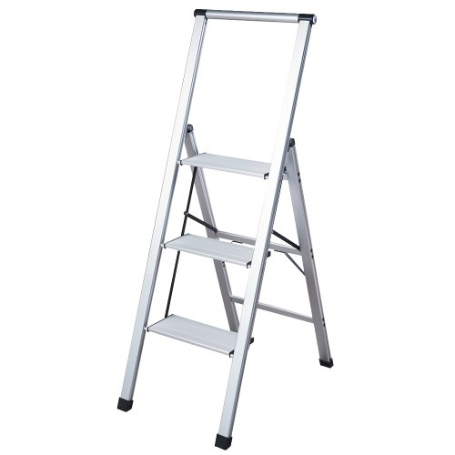Fabulous The 10 Best Step Ladders Gmtry Best Dining Table And Chair Ideas Images Gmtryco