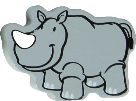 TOYMYTOY Penne a inchiostro gel kawaii stile cartoon unicorno,0,5 mm,inchiostro nero,confezione da 4 colore casuale