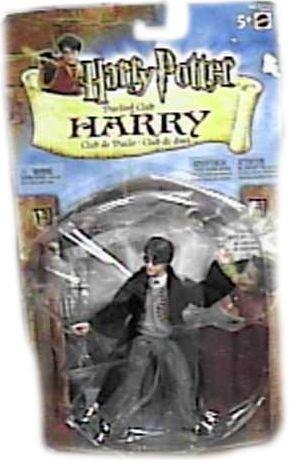 Harry Potter Dueling Club (Harry Potter Dueling Club)