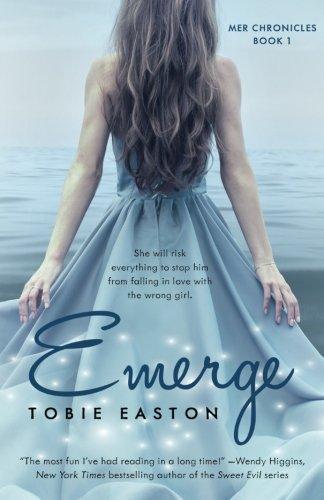 Download Emerge (Mer Chronicles) pdf epub