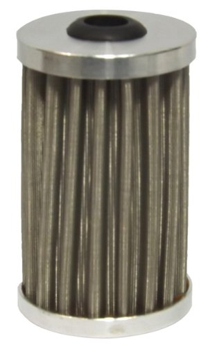 PC Racing PC155 Flo Stainless Steel Reusable Oil Filter