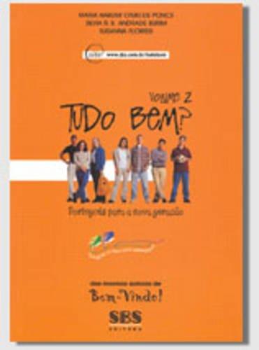 Download Tudo Bem? Portugues Para a Nova Geracao - Volume 2 (Portuguese Edition) pdf