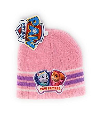 Paw Patrol girls Knit Hat - Miami Ski Sun And