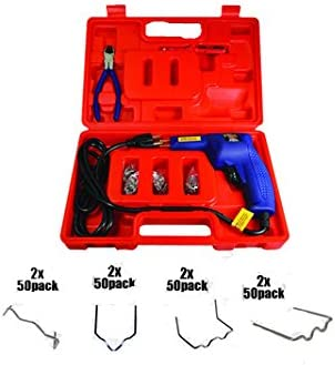 50 pc Astro 7600M M Style Staple for Use with No.7600 Astro Pneumatic Tool Company