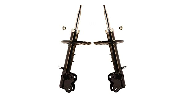 SENSEN 105335-FS-SS Front Complete Strut Assembly Set for 13-15 Chevrolet Camaro 3.6L
