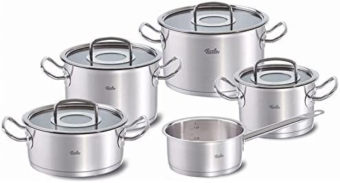 Fissler-original-profi-collection-,-Stainless-Cookware-Set