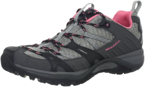 Black Hiking Sport pink Women's Shoe 2 Merrell Siren pcWnzABwf