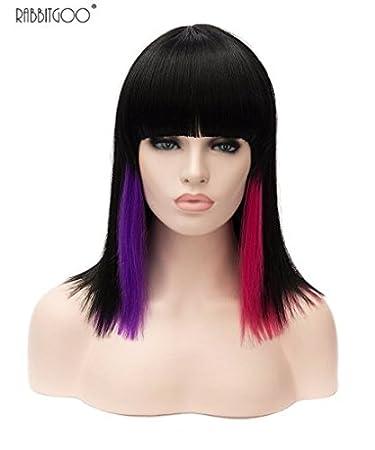 Sexy styles for medium length hair