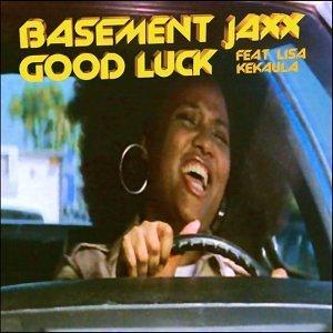 Good Luck By Basement Jaxx 2004 06 29 Amazon Com Music