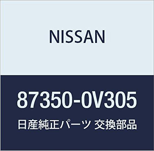 NISSAN(ニッサン) 日産純正部品 クツシヨン アッシ― 87350-0V305 B01N8Y8XHN  - -