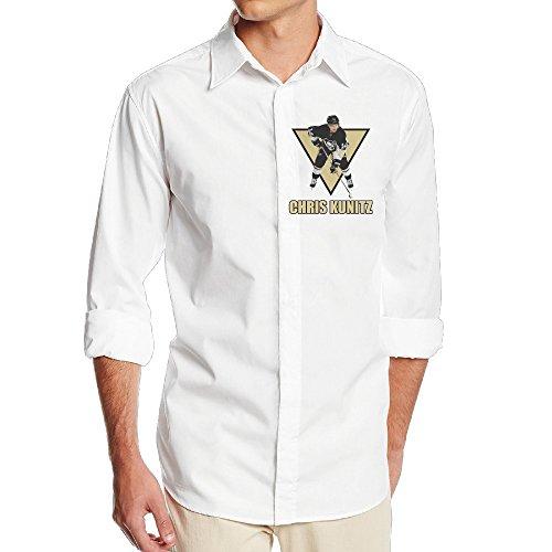 Carina Chris Kunitz One Size Fancy Men's Clothes L
