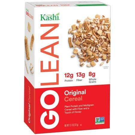 Kashi Golean Original Cereal Pack of -