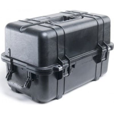 Pelican 1460AALG Case with Custom Foam for 9430 Remote Area Lighting System