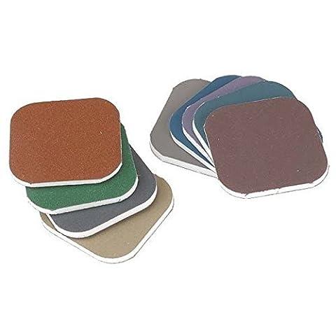 Micro-Mesh Pen Sanding Kit - Woods Mesh