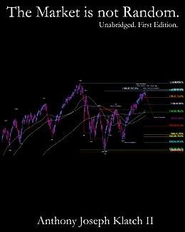 36e3d464670 Amazon.com: The Market is not Random. (Unabridged, First Edition ...