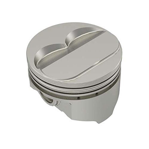 Keith Black KB127.040 Chevy 400 .100 Dome Pistons .040 Over (Dome Keith Black Pistons)