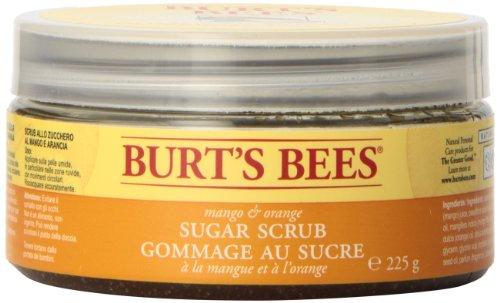 Burt's Bees Mango And Orange Sugar (Burts Bees Sugar Scrub)