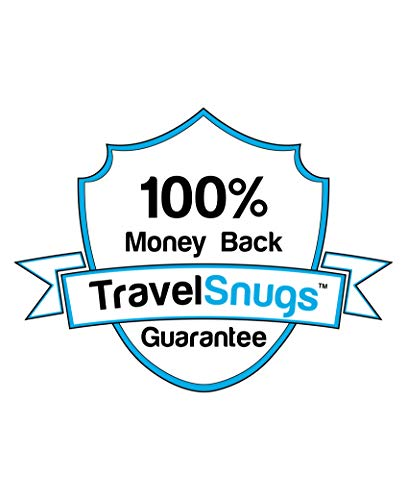 LiquiSnugs - 100% Guaranteed Leak Proof - Silicone Travel Bottles (3 PACK) TSA Approved - by TravelSnugs by TravelSnugs (Image #6)