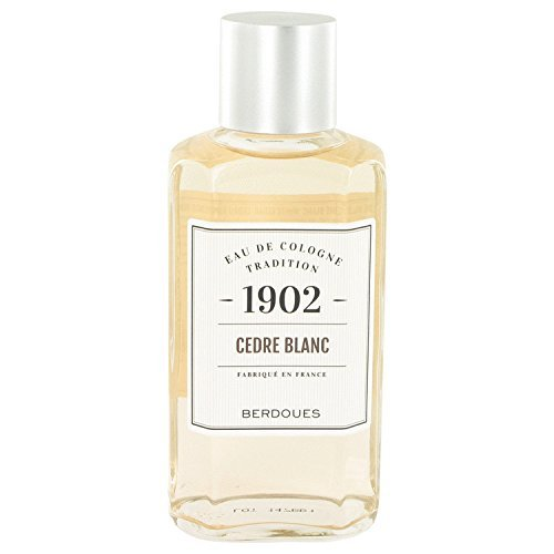 Berdoues Beauty Gift 1902 Cedre Blanc Perfume 8.3 oz Eau De Cologne for Women by - Perth Versace