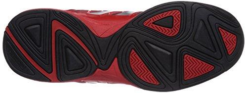 hummel HUMMEL CELESTIAL - Zapatillas deportivas para interior de material sintético unisex gris - Grau (Magnet 1025)