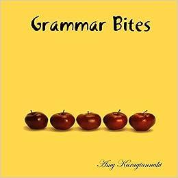 Grammar Bites