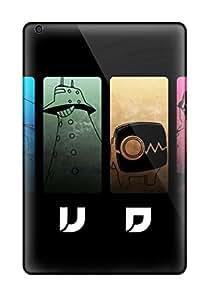 Tpu Case For Ipad Mini/mini 2 With AQTkEdP5992QCzvd ZippyDoritEduard Design