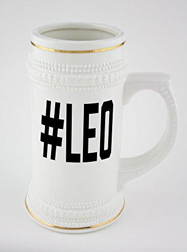 beer-mug-with-golden-rim-of-leo