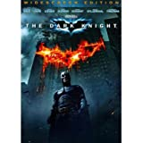 The Dark Knight (Widescreen) DVD