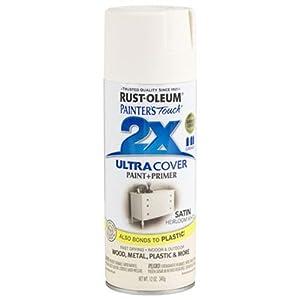 Rust Prohibitive Spray Paint