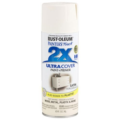 Rust-Oleum 249076 Painter's Touch Multi Purpose Spray Paint,