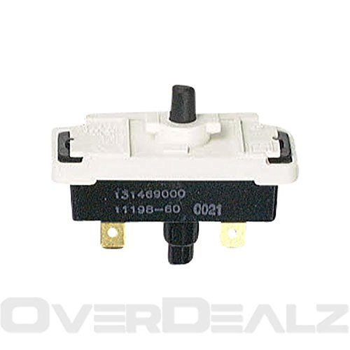 131469000 Frigidaire Dryer Switch Start