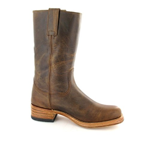 Sendra Støvler Western Støvler Cowboy Støvler 3162 Classic Støvler (i Flotte Farver) Tang 8n6Og