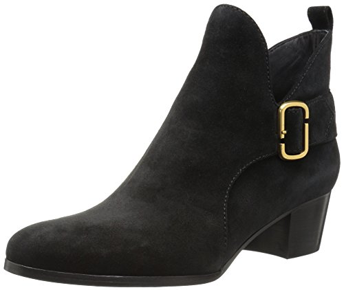 Marc Jacobs Women's Ginger Interlock Ankle - Marc Jacobs Boots