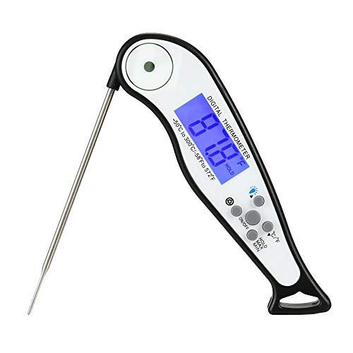 Awesome meat thermometer