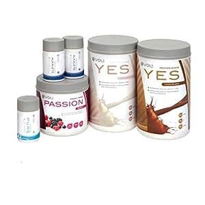 Yoli Better Body System - Transformation Kit Weight Loss System by YOLI